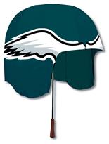 on sale 95032 2886c NFL, NFC, AFC, NCAA, NASCAR FOOTBALL Sportsbrella Helmet ...